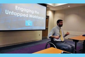 Engaging the Untapped Workforce Employer Training