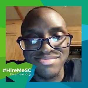 HireMeSC – Michael Dyke