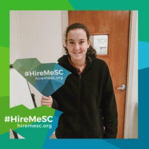 HireMeSC – Catherine Brewington