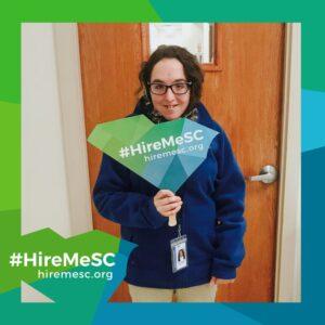 HireMeSC – Emily Shillinglaw