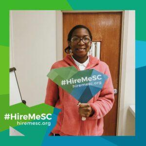 HireMeSC – Lyric Heyward