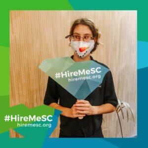 HireMeSC – Tatyana Sinclair