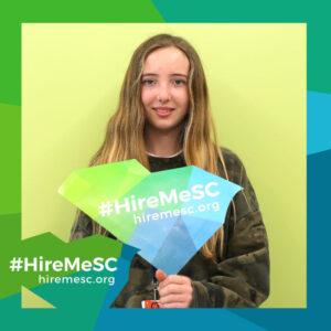 HireMeSC – Zoe Albenberg