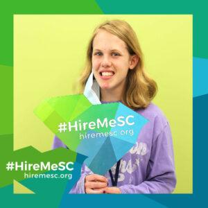 HireMeSC – Brice Bessinger