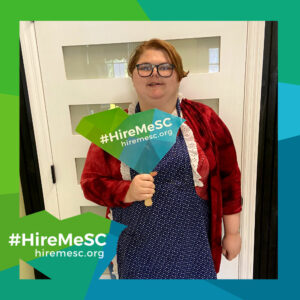 HireMeSC – Emily Wilson